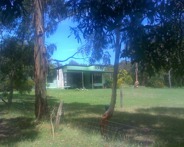 Bush Haven Cottages - Tourism Brisbane