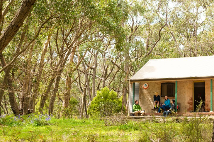 Mt Lofty YHA - Tourism Brisbane