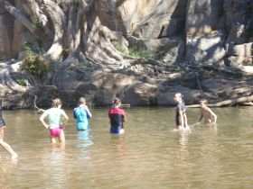 Murphys Creek Escape - Tourism Brisbane