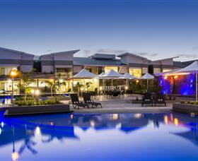 Lagoons 1770 Resort and Spa - Tourism Brisbane