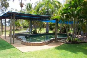 Balgal Beach Holiday Units - Tourism Brisbane