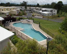 Gympie Pines Fairway Villas - Tourism Brisbane