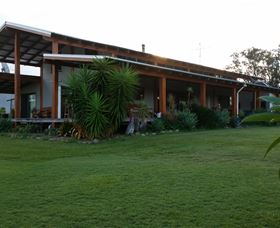 Marchioness Farmstay - Tourism Brisbane
