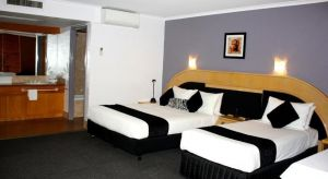 Comfort Inn Airport International  - Tourism Brisbane