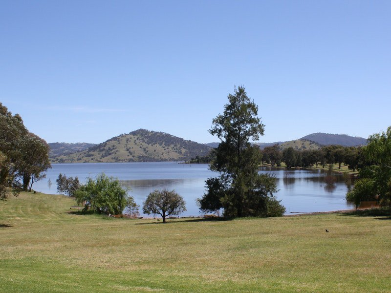 Inland Waters Holiday Parks Grabine Lakeside - Tourism Brisbane