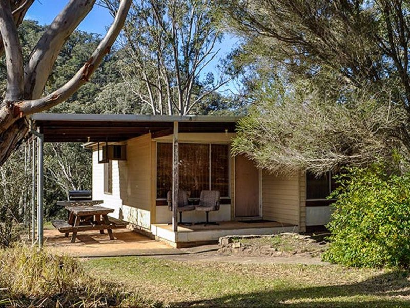 Capertee Cottage - Tourism Brisbane