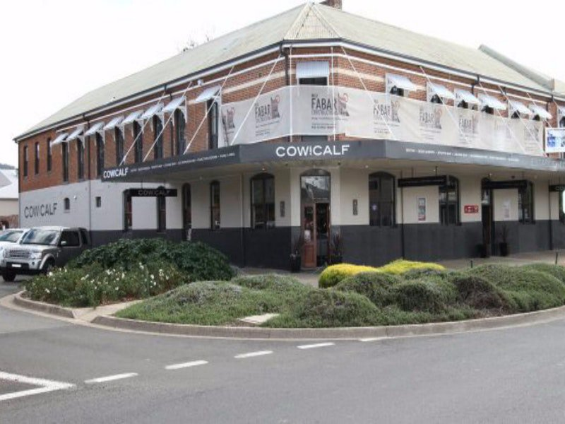 Cow and Calf Hotel - Tourism Brisbane