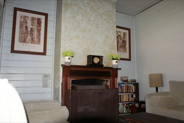 Moonan  Cottage - Tourism Brisbane