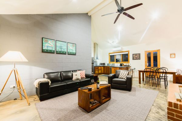 Alpine Edge Accommodation - Tourism Brisbane