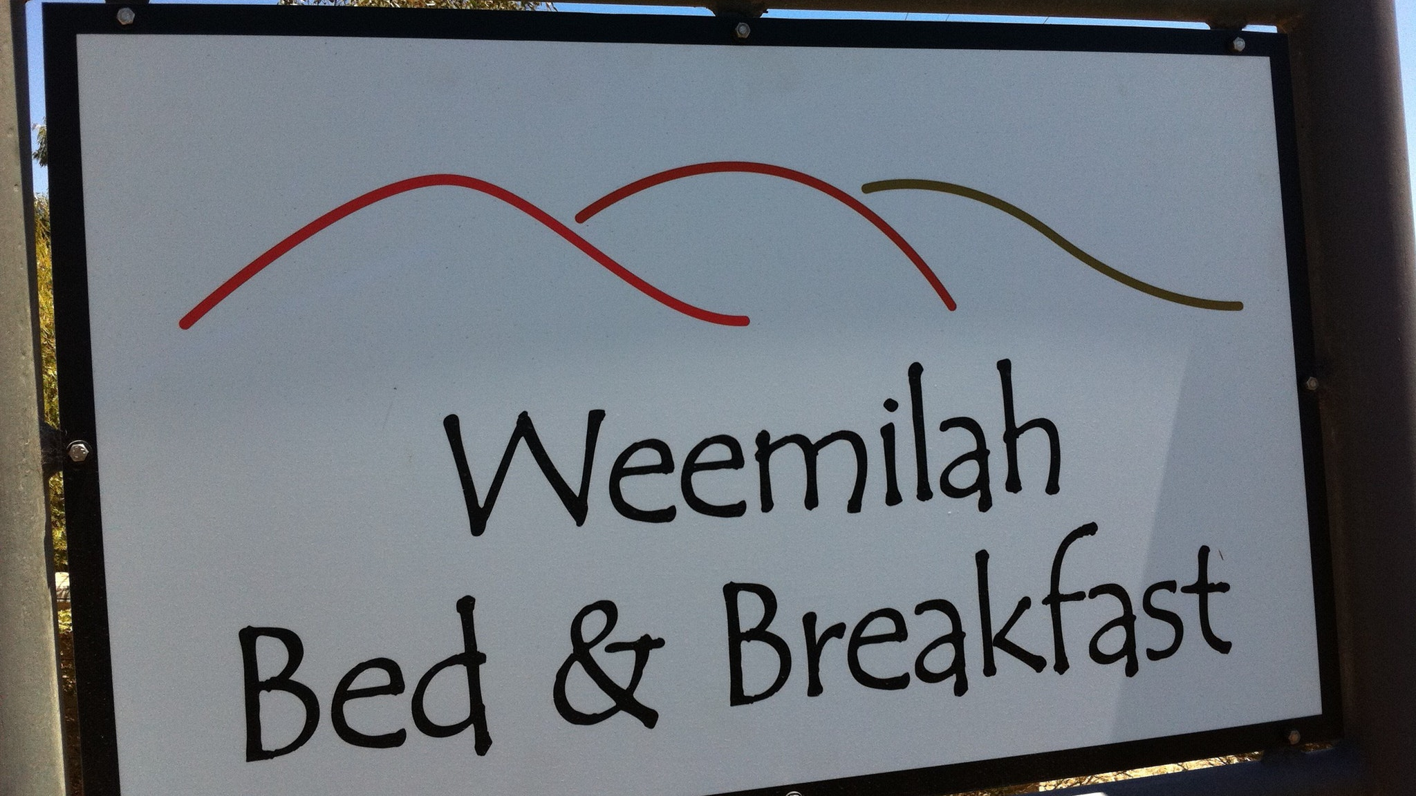 Weemilah Bed and Breakfast - Tourism Brisbane