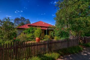 Rushton Cottage Bed and Breakfast - Tourism Brisbane