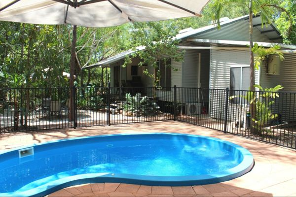 Wagait Beach Bush Retreat - Tourism Brisbane