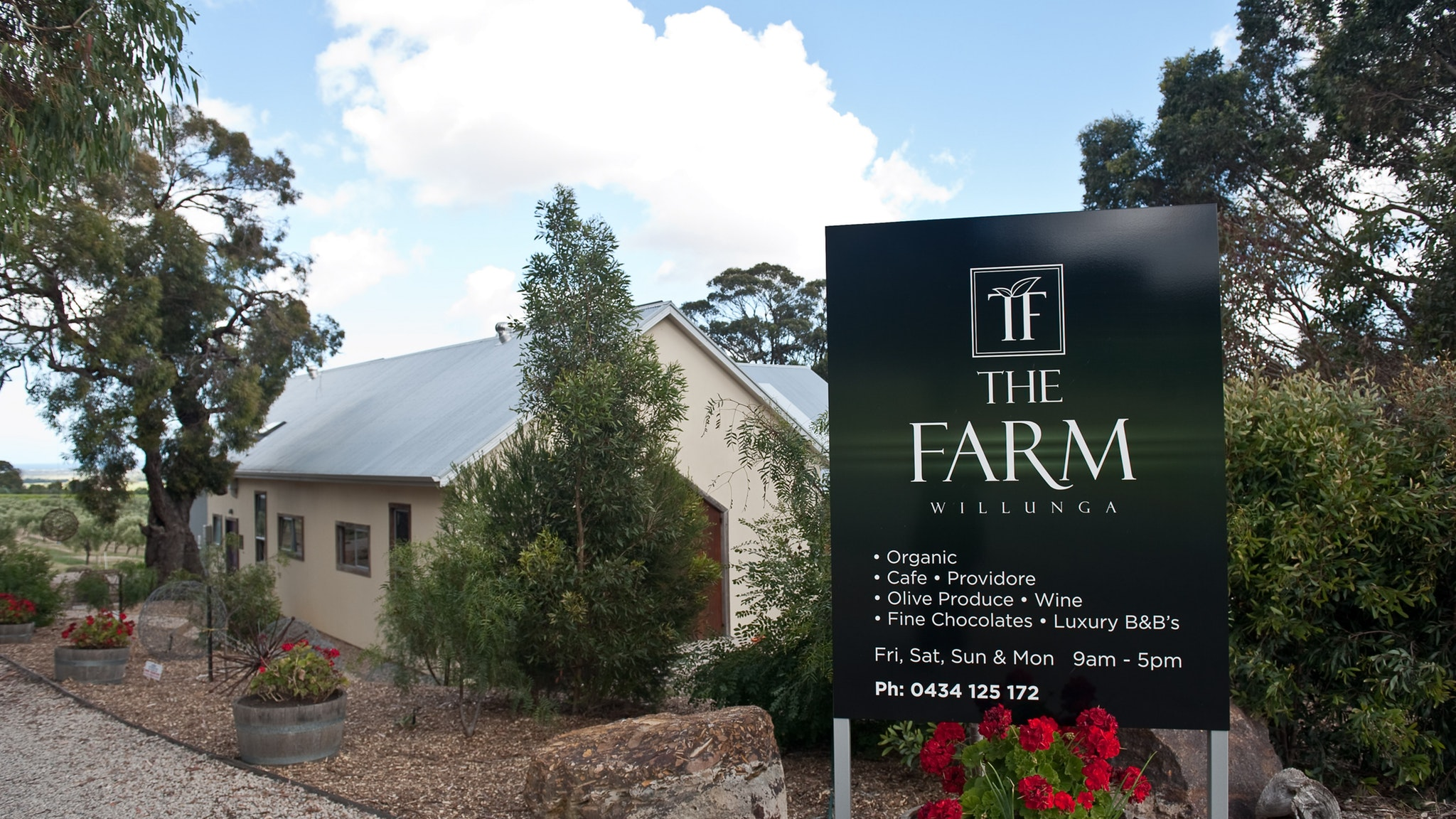 The Farm Willunga - Tourism Brisbane