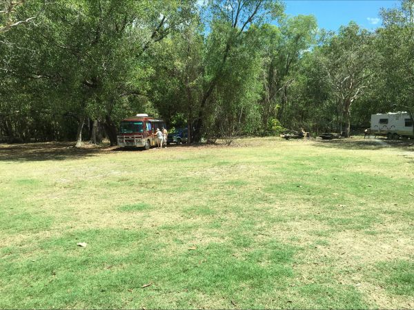Mardugal One Campground - Tourism Brisbane