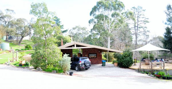 Barrenjoey Hideaway - Tourism Brisbane