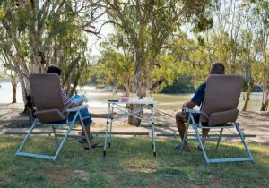 Loxton Riverfront Holiday Park - Tourism Brisbane