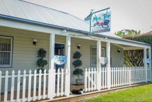 Mrs Top at Milton Bed and Breakfast - Tourism Brisbane