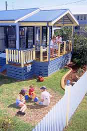 Werri Beach Holiday Park - Tourism Brisbane