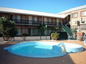 Goolwa Central Motel And Murphys Inn - Tourism Brisbane