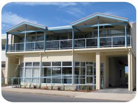 Port Lincoln Foreshore Apartments - Tourism Brisbane