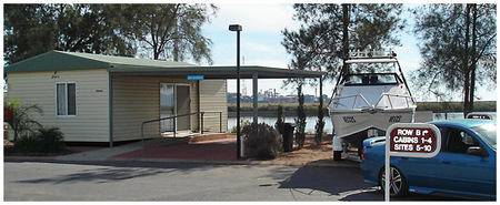 Port Pirie Beach Caravan Park - Tourism Brisbane