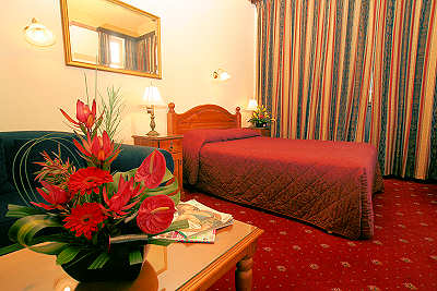 Quality Hotel Colonial Launceston - Tourism Brisbane