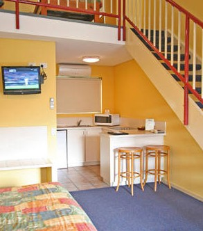 Coastal Motel - Tourism Brisbane