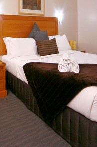Best Western Wyndhamere Motel - Tourism Brisbane