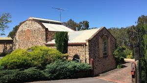 Gasworks Cottages Strathalbyn - Tourism Brisbane