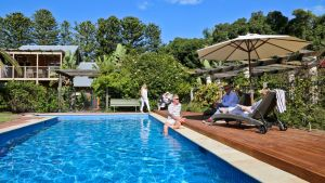 Birks River Retreats - Tourism Brisbane