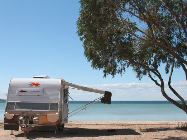 Discovery Parks - Streaky Bay Foreshore - Tourism Brisbane