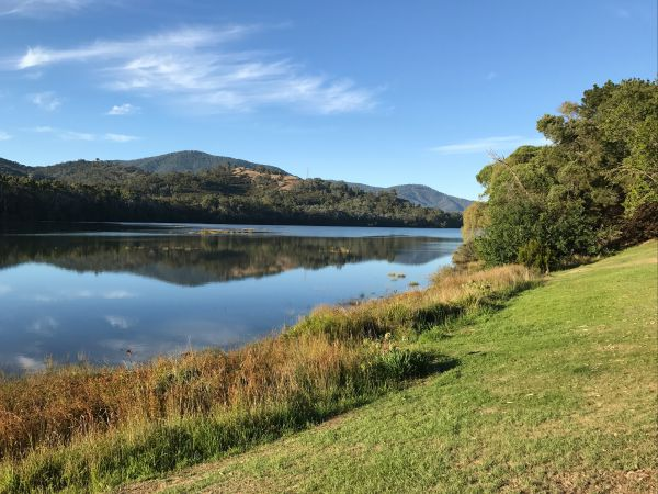 Eildon Pondage Holiday Park - Tourism Brisbane