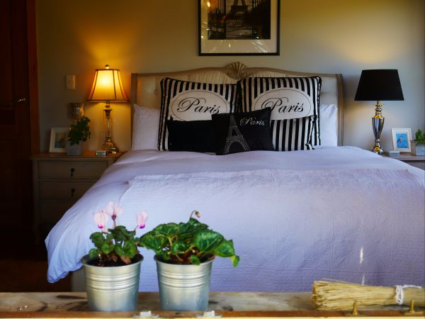 La Perrie Chalet Bed and Breakfast - Tourism Brisbane