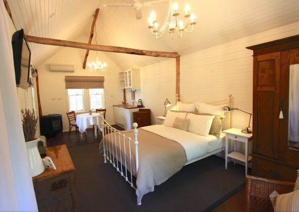 Laggan Cottage Bed and Breakfast - Tourism Brisbane