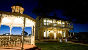 Rose Eden House at Goolwa - Tourism Brisbane