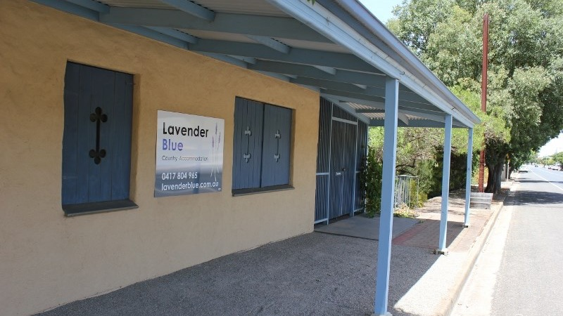 Lavender Blue Country Accommodation - Tourism Brisbane