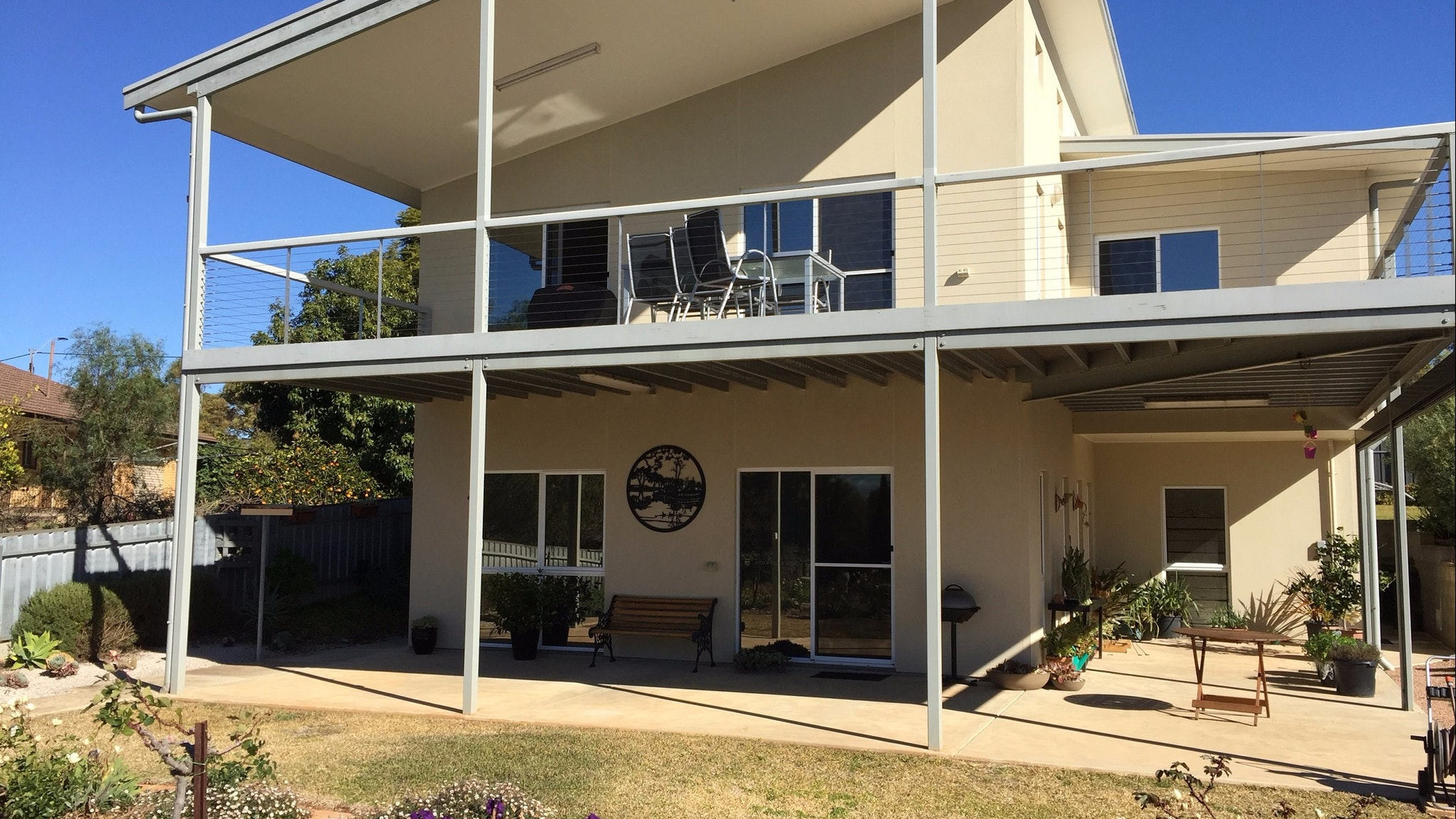 Lyreen's Apartment Bed and Breakfast - Tourism Brisbane