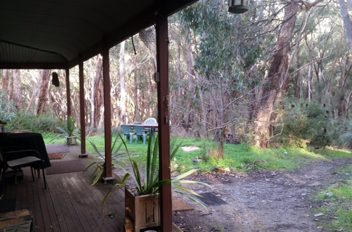 Kurianda Cottage Willunga Hill - Tourism Brisbane