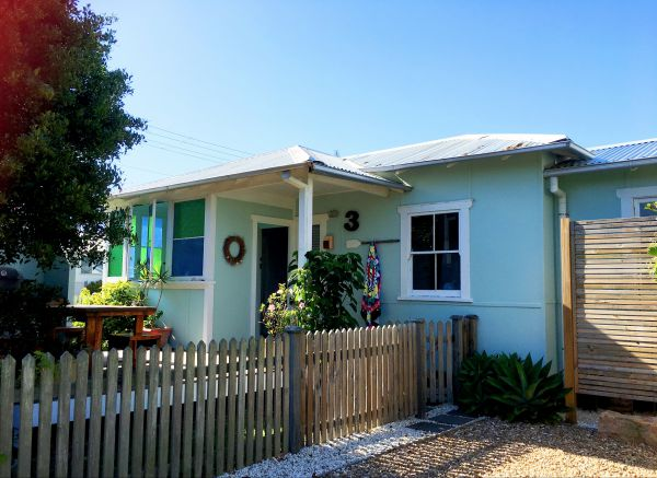 Atlantis Seafarers Cottage - Tourism Brisbane