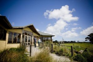 Great Ocean Ecolodge - Tourism Brisbane