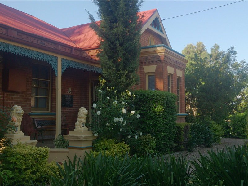 Boutique Motel Sefton House - Tourism Brisbane