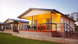 Discovery Parks - Whyalla Foreshore - Tourism Brisbane