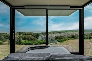 Sky Pods - Luxury Off-Grid Eco Accomodation - Tourism Brisbane