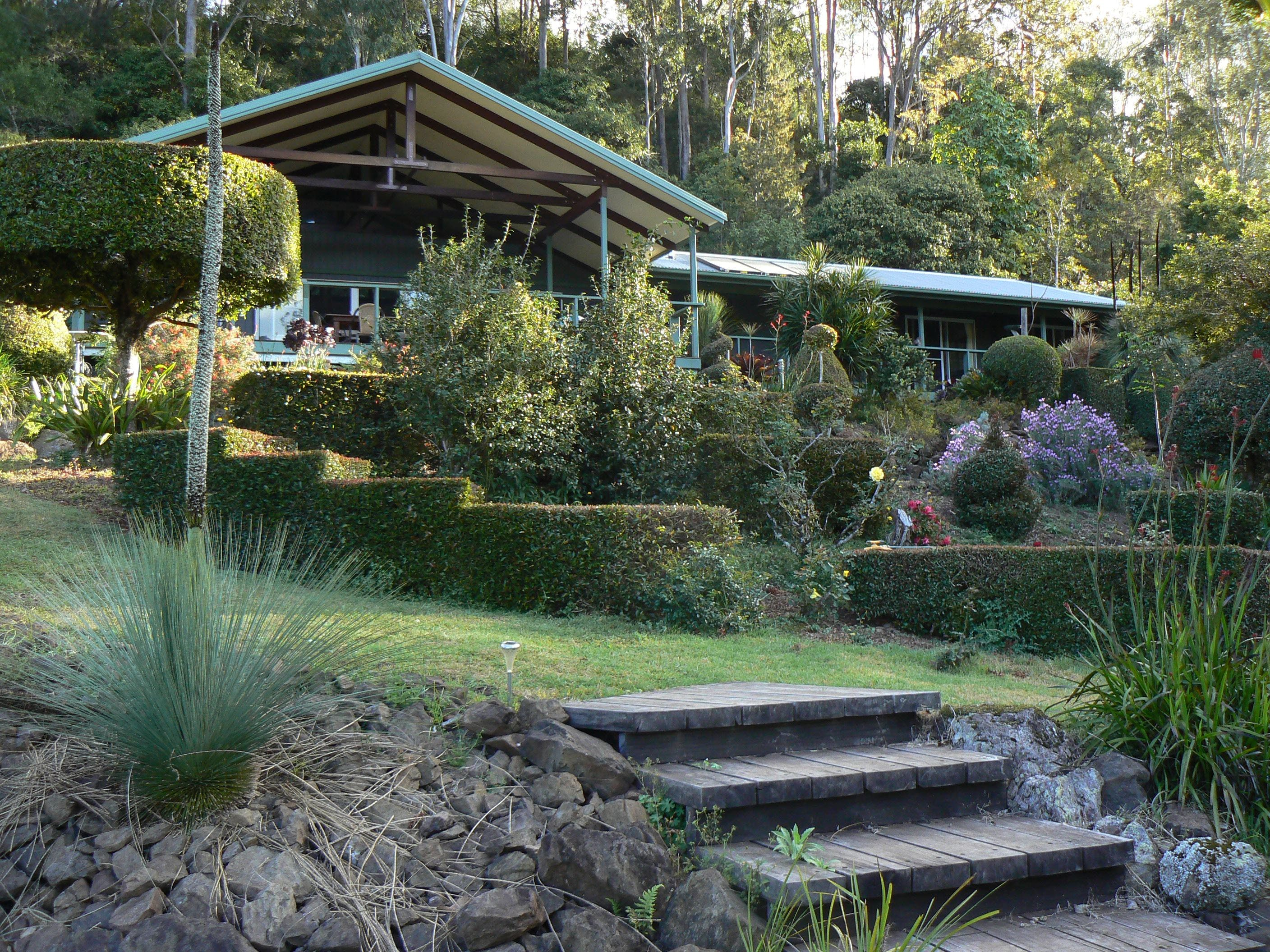 Cougal Park Bed and Breakfast - Tourism Brisbane