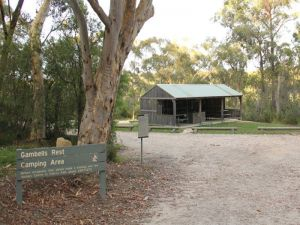 Gambells Rest campground - Tourism Brisbane