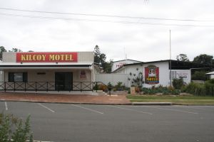 Kilcoy Motel - Tourism Brisbane