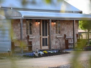 Riverline Cottage - Tourism Brisbane