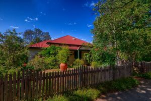 Rushton Cottage BB Private Guest Studio - Tourism Brisbane