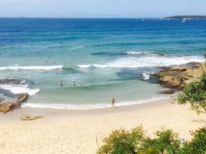 Cronulla Seabreeze Bed and Breakfast - Tourism Brisbane