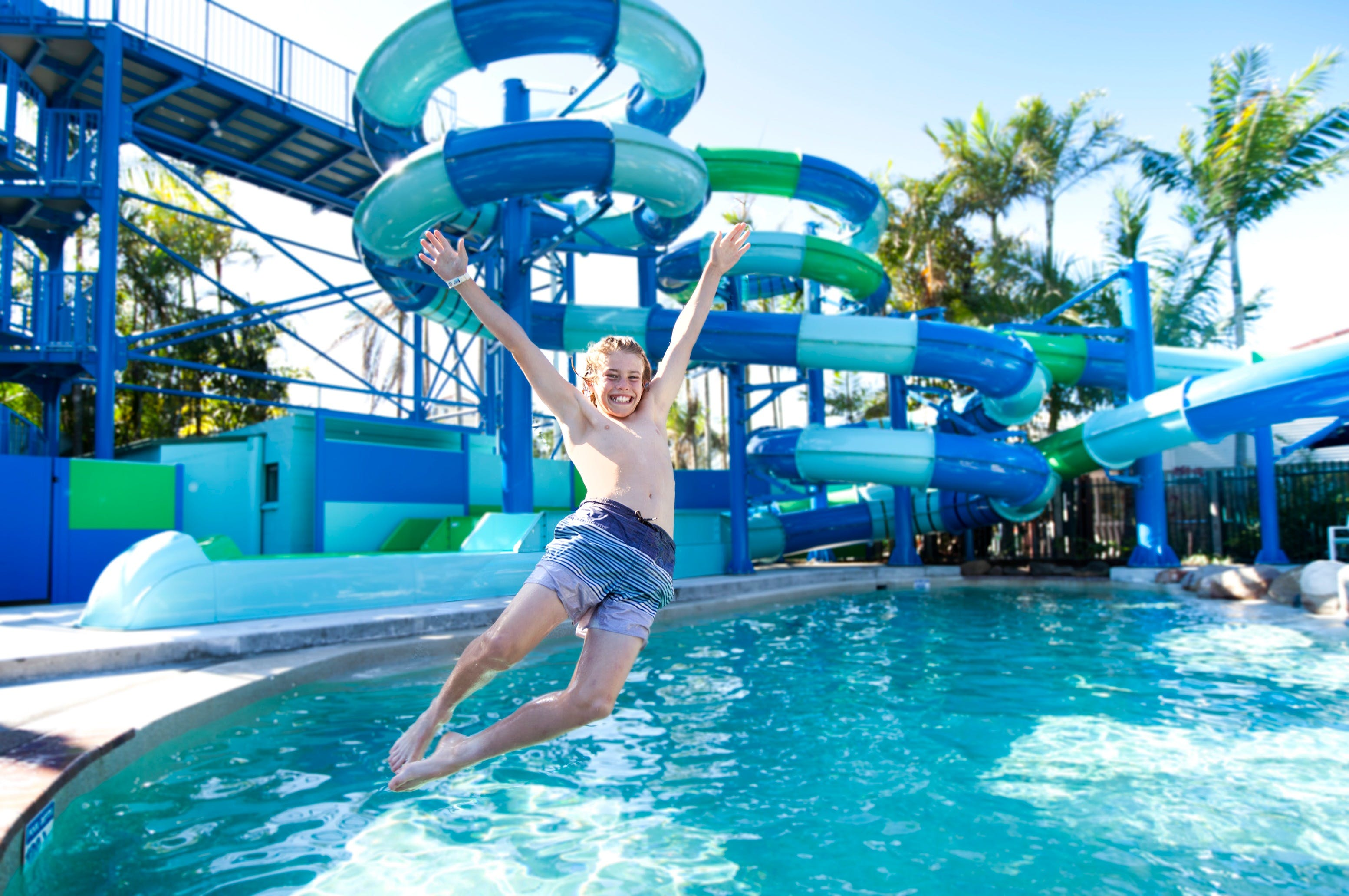 North Star Holiday Resort - Tourism Brisbane